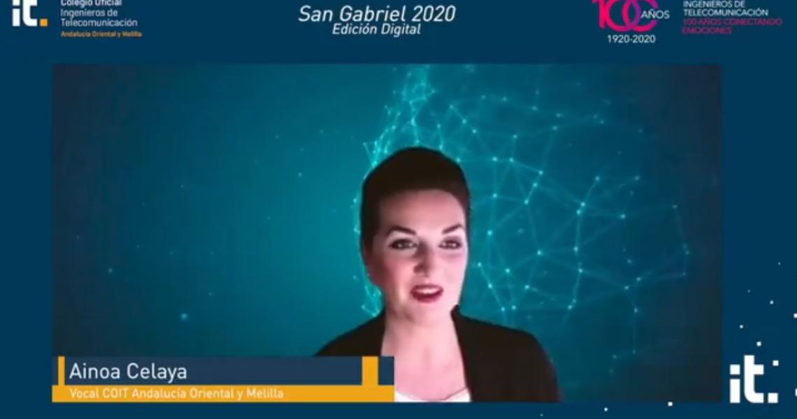 San Gabriel 2020 Edicion digital